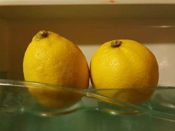 limón para picaduras de avispas