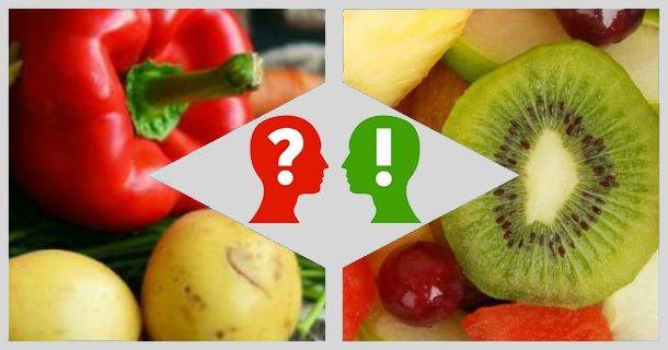 el veganismo y el vegetarianismo