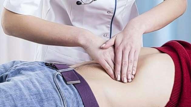 sintomas de la apendicitis